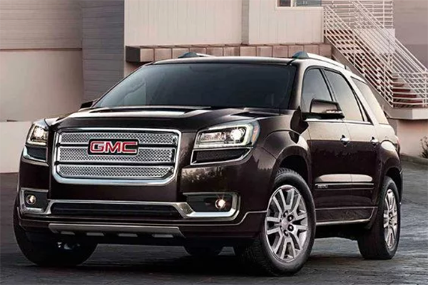 49 Concept of 2020 Gmc Acadia Length Price by 2020 Gmc Acadia Length