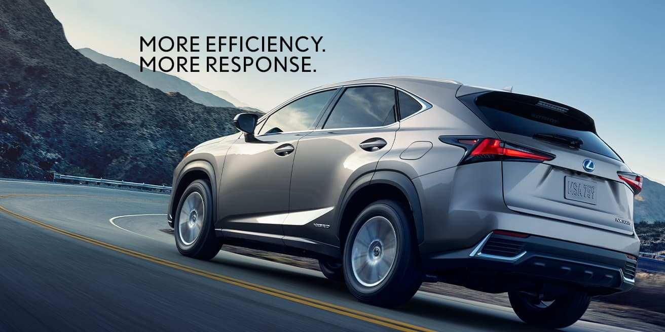 49 Concept of 2020 Lexus Nx Updates Wallpaper with 2020 Lexus Nx Updates