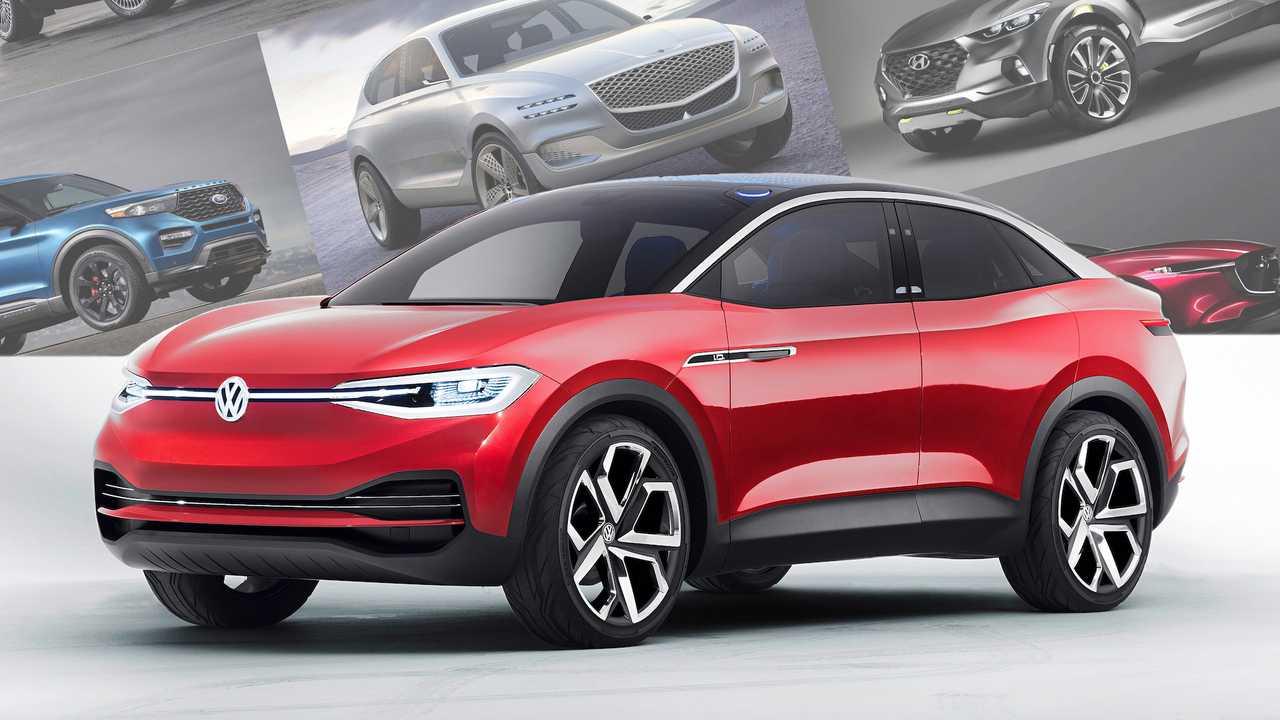 49 Concept of 2020 Volkswagen Lineup New Review for 2020 Volkswagen Lineup