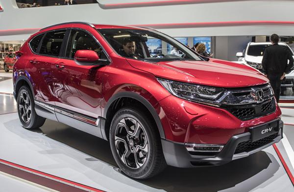 49 Concept of Honda Crv 2020 Redesign Review for Honda Crv 2020 Redesign