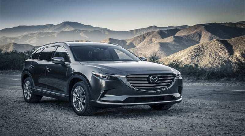 49 Concept of Mazda Cx 9 2020 Pricing for Mazda Cx 9 2020