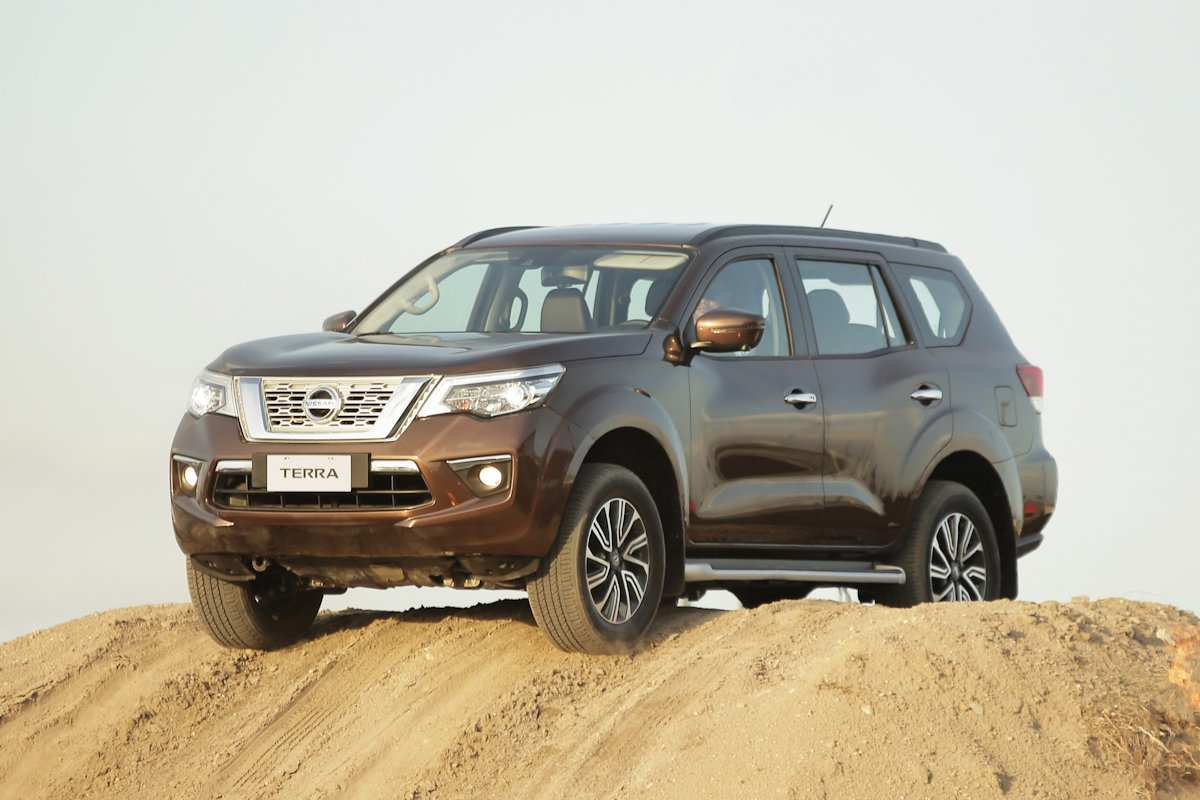 49 Concept of Nissan Terra 2020 Philippines Release by Nissan Terra 2020 Philippines