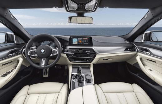 49 Gallery of BMW 5 Series Update 2020 Ratings by BMW 5 Series Update 2020