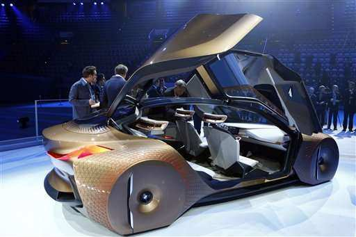 49 Gallery of BMW Future Cars 2020 Picture with BMW Future Cars 2020