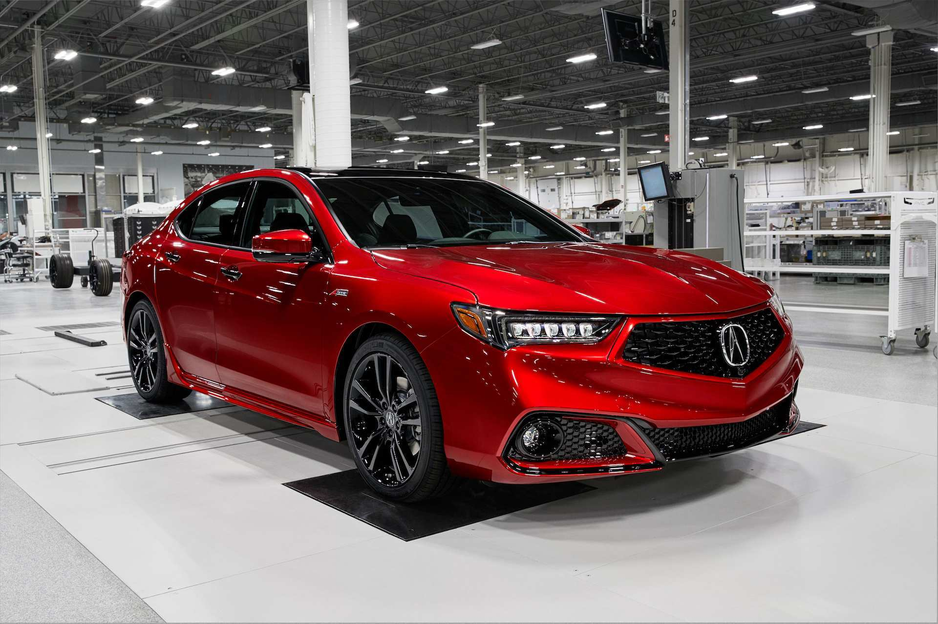49 Gallery of Honda Acura 2020 Pricing with Honda Acura 2020