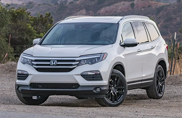 49 Gallery of Honda Pilot 2020 Release Date Review for Honda Pilot 2020 Release Date