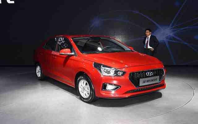 49 Gallery of Hyundai Reina 2020 Overview for Hyundai Reina 2020