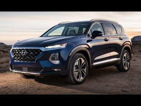 49 Gallery of Hyundai Tucson 2020 Youtube Rumors for Hyundai Tucson 2020 Youtube