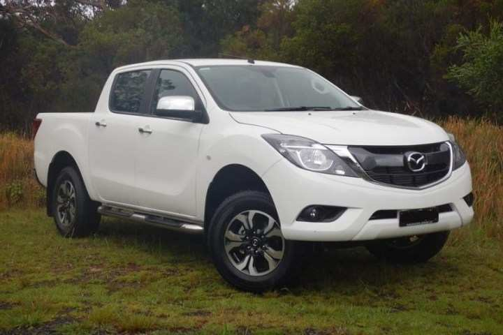 49 Gallery of Mazda Bt 50 Eclipse 2020 History with Mazda Bt 50 Eclipse 2020