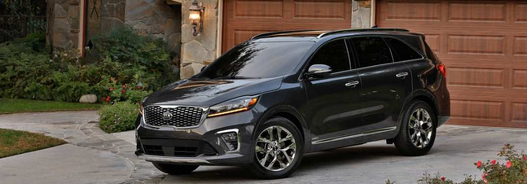 49 Great 2020 Kia Sorento Release Date Redesign and Concept with 2020 Kia Sorento Release Date