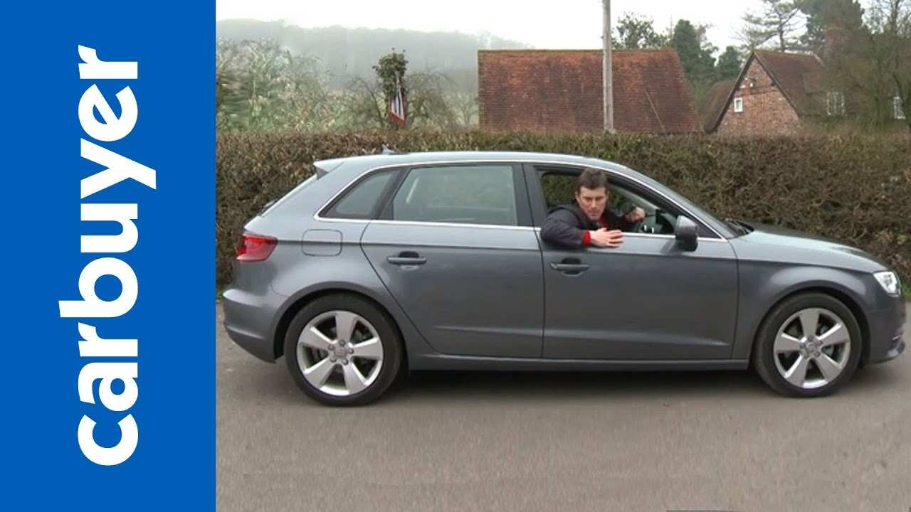 49 Great Audi A3 2020 Youtube Reviews for Audi A3 2020 Youtube