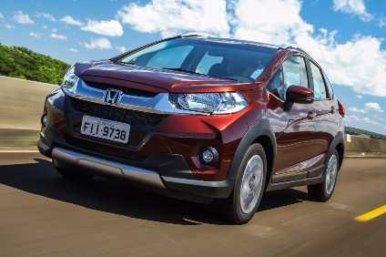 49 Great Honda Brv Facelift 2020 Interior for Honda Brv Facelift 2020