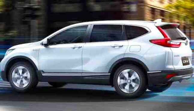 49 Great Honda Crv 2020 Redesign Images with Honda Crv 2020 Redesign