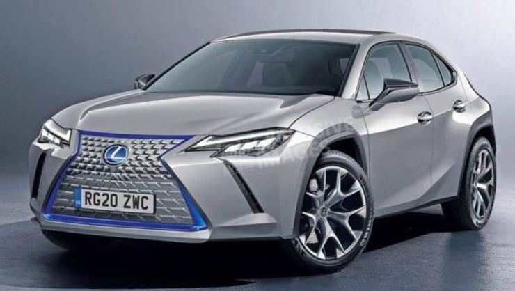 49 Great Pictures Of 2020 Lexus Pictures for Pictures Of 2020 Lexus
