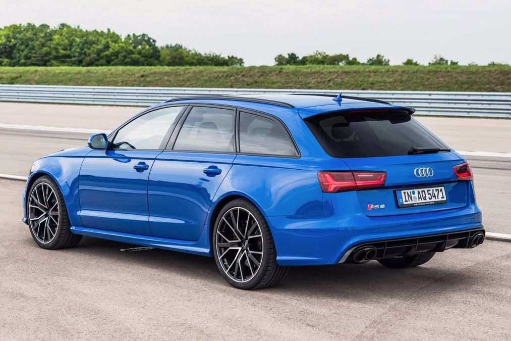 49 New 2020 Audi Rs6 Avant Usa New Review by 2020 Audi Rs6 Avant Usa