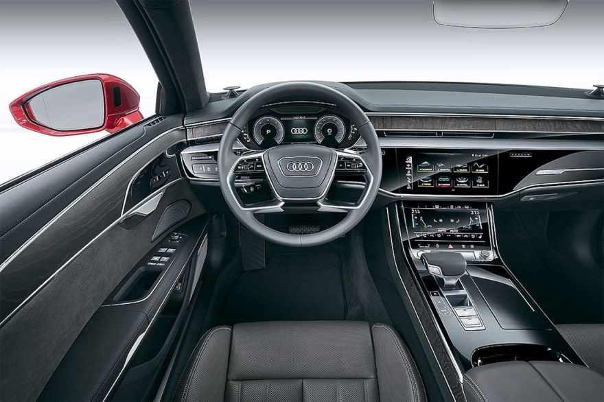 49 New Audi W12 2020 Specs by Audi W12 2020