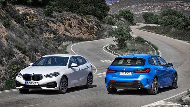 49 New BMW Hatchback 2020 Exterior by BMW Hatchback 2020