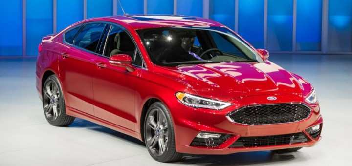 49 New Ford Discontinuing Cars In 2020 Reviews for Ford Discontinuing Cars In 2020