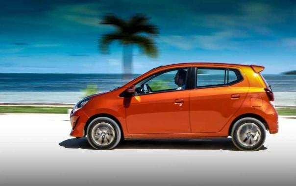 49 New Toyota Wigo 2020 Philippines Specs by Toyota Wigo 2020 Philippines