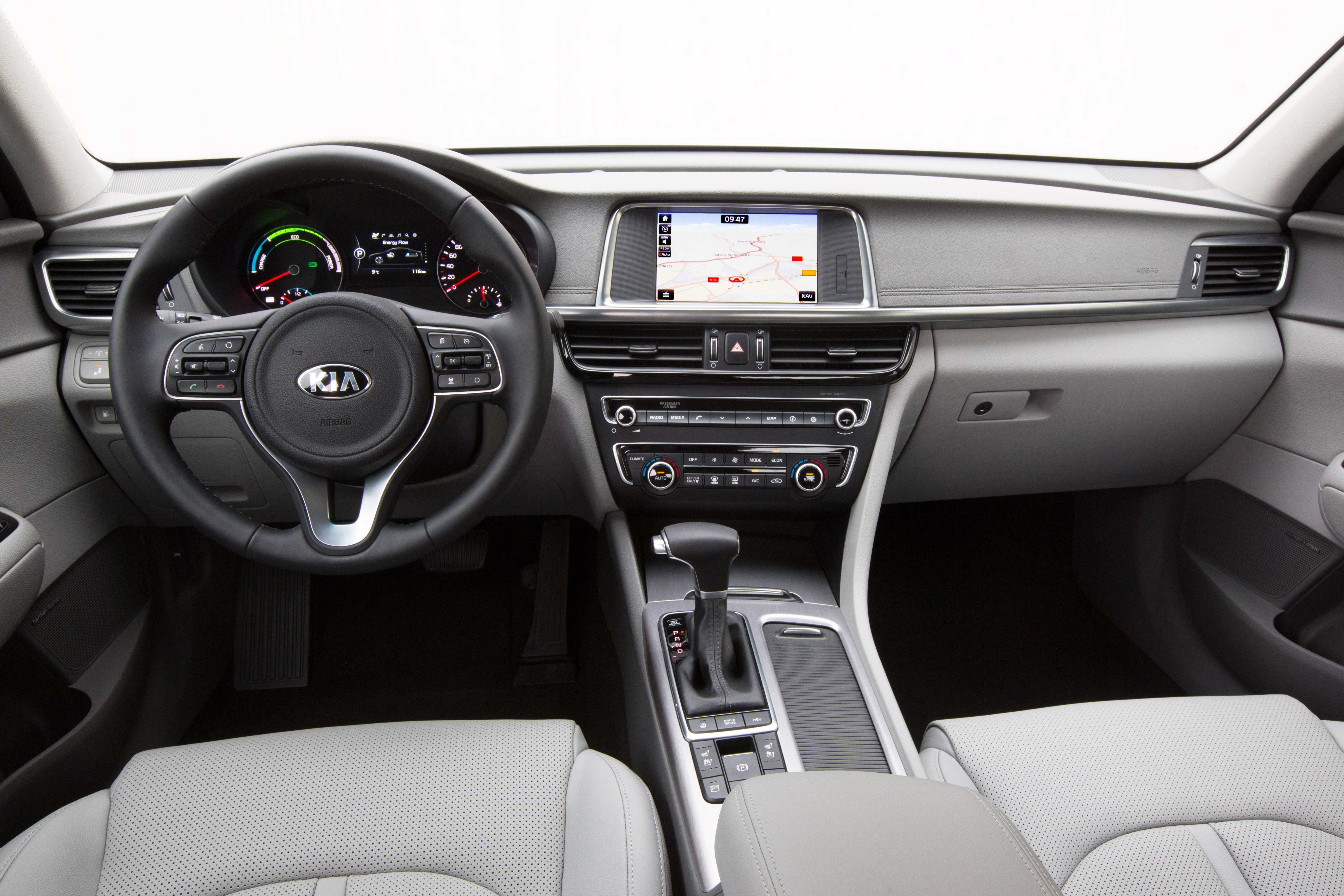 49 The Kia Optima 2020 Interior Interior by Kia Optima 2020 Interior