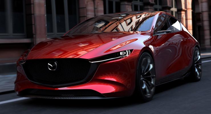 49 The Mazda Sportwagen 2020 Interior for Mazda Sportwagen 2020