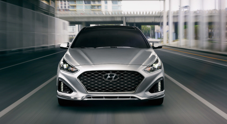 49 The Price Of 2020 Hyundai Sonata New Review for Price Of 2020 Hyundai Sonata
