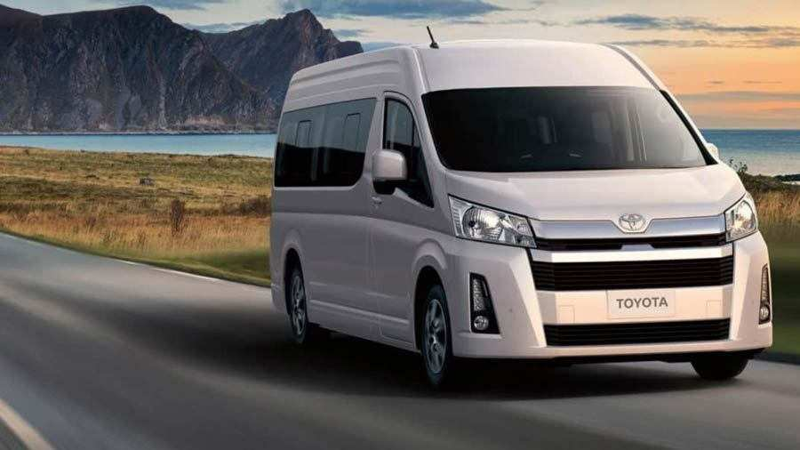 49 The Toyota Grandia 2020 Prices by Toyota Grandia 2020
