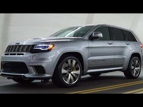 49 The When Will The 2020 Jeep Grand Cherokee Be Released Engine with When Will The 2020 Jeep Grand Cherokee Be Released