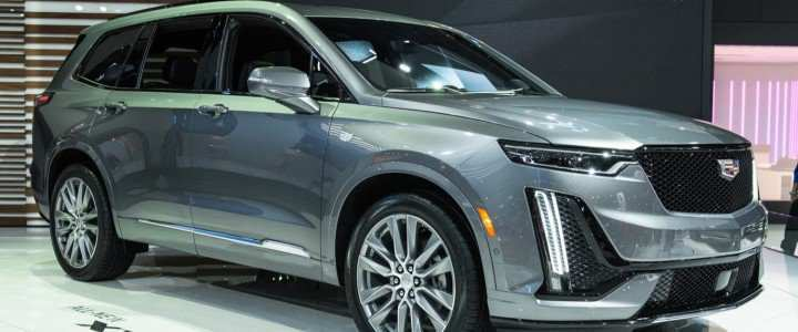 50 All New 2020 Cadillac Xt6 Gas Mileage Release with 2020 Cadillac Xt6 Gas Mileage