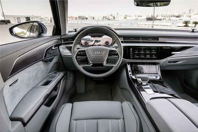 50 All New Audi W12 2020 Price for Audi W12 2020