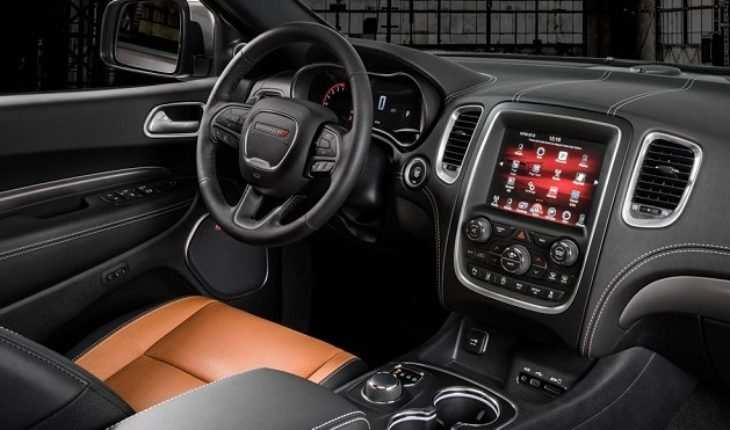 50 All New Dodge Durango New Body Style 2020 Performance for Dodge Durango New Body Style 2020