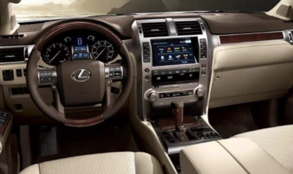 50 All New Lexus Gx Redesign 2020 Images for Lexus Gx Redesign 2020