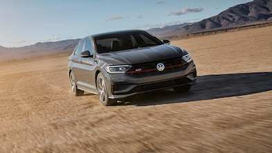 50 All New Volkswagen Jetta 2020 First Drive by Volkswagen Jetta 2020