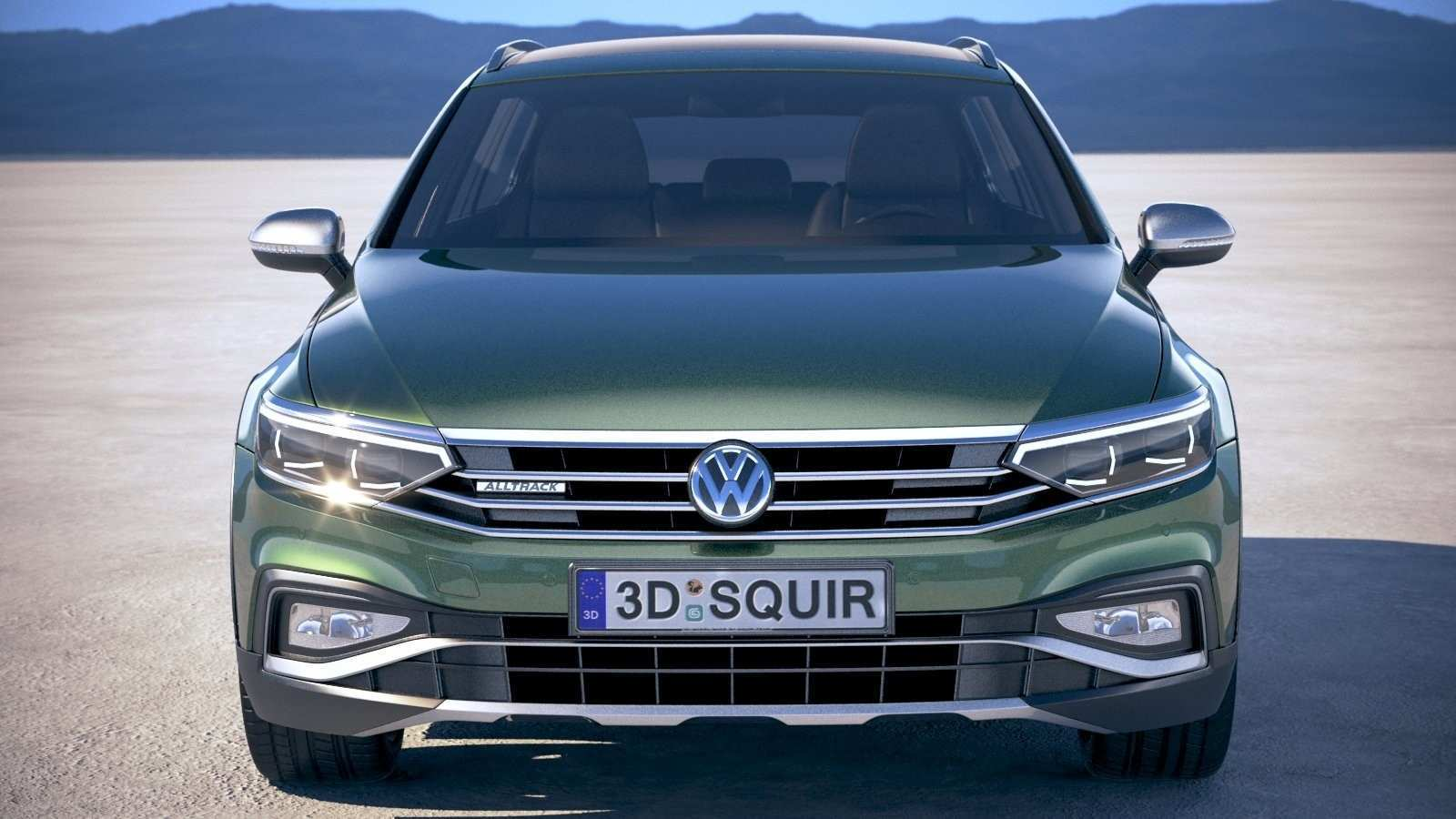 50 All New Volkswagen Passat Alltrack 2020 Prices for Volkswagen Passat Alltrack 2020