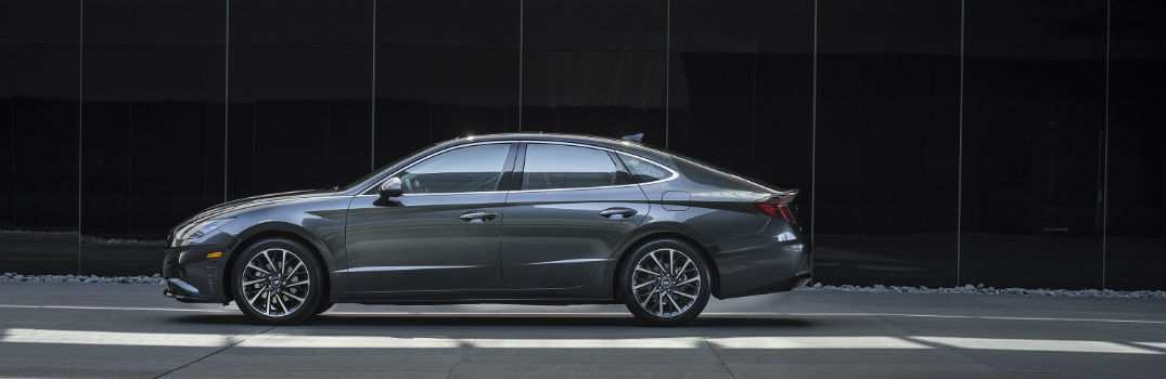 50 All New When Will The 2020 Hyundai Sonata Be Available New Concept for When Will The 2020 Hyundai Sonata Be Available