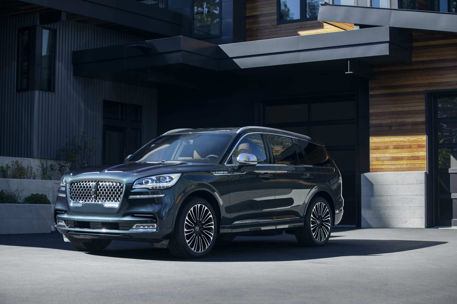 50 Best Review 2020 Lincoln Aviator Vs Acura Mdx Redesign and Concept with 2020 Lincoln Aviator Vs Acura Mdx