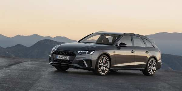 50 Best Review Audi A4 2020 Release Date Price with Audi A4 2020 Release Date