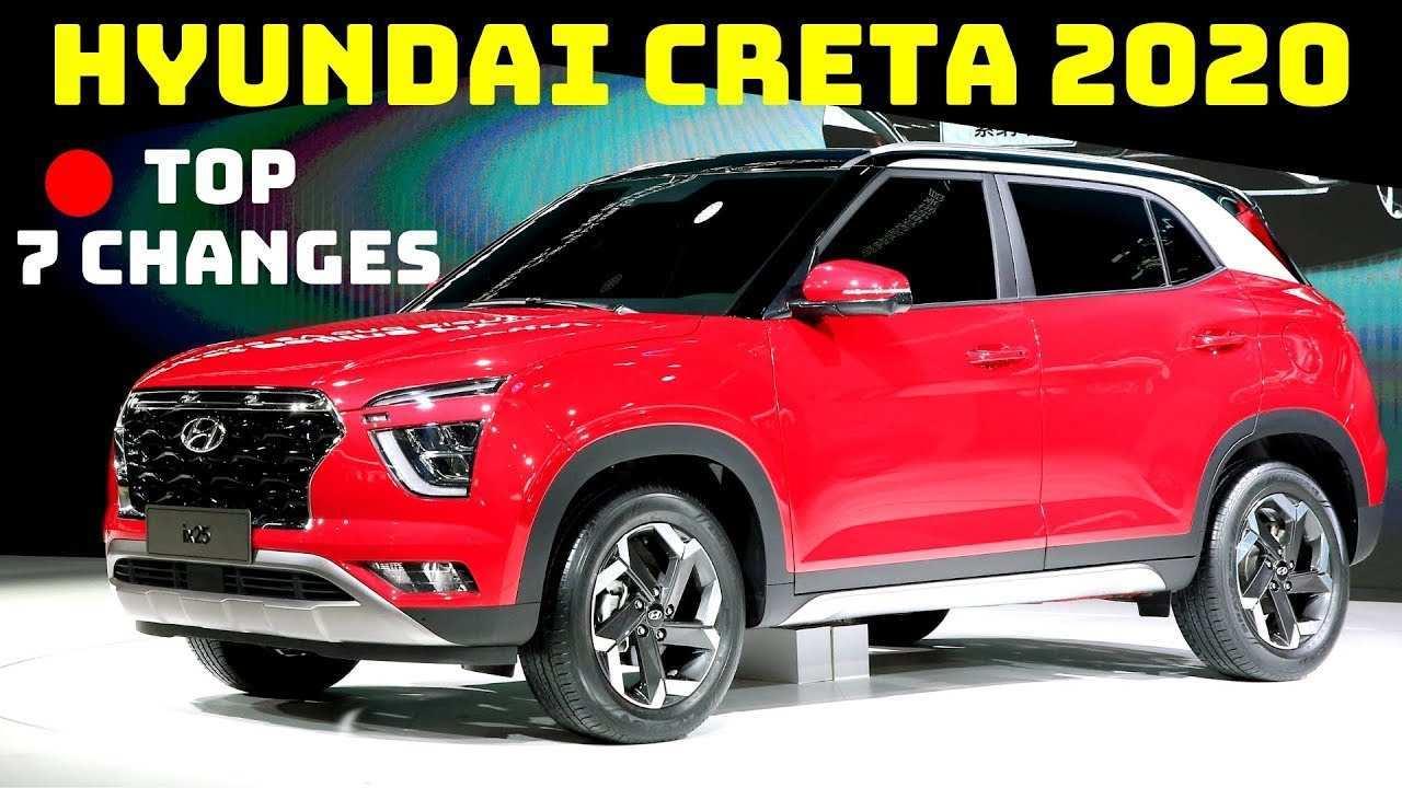 50 Best Review Hyundai Creta 2020 Launch Date Price with Hyundai Creta 2020 Launch Date