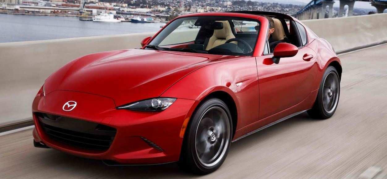 50 Best Review Mazda Mx 5 Rf 2020 Prices for Mazda Mx 5 Rf 2020