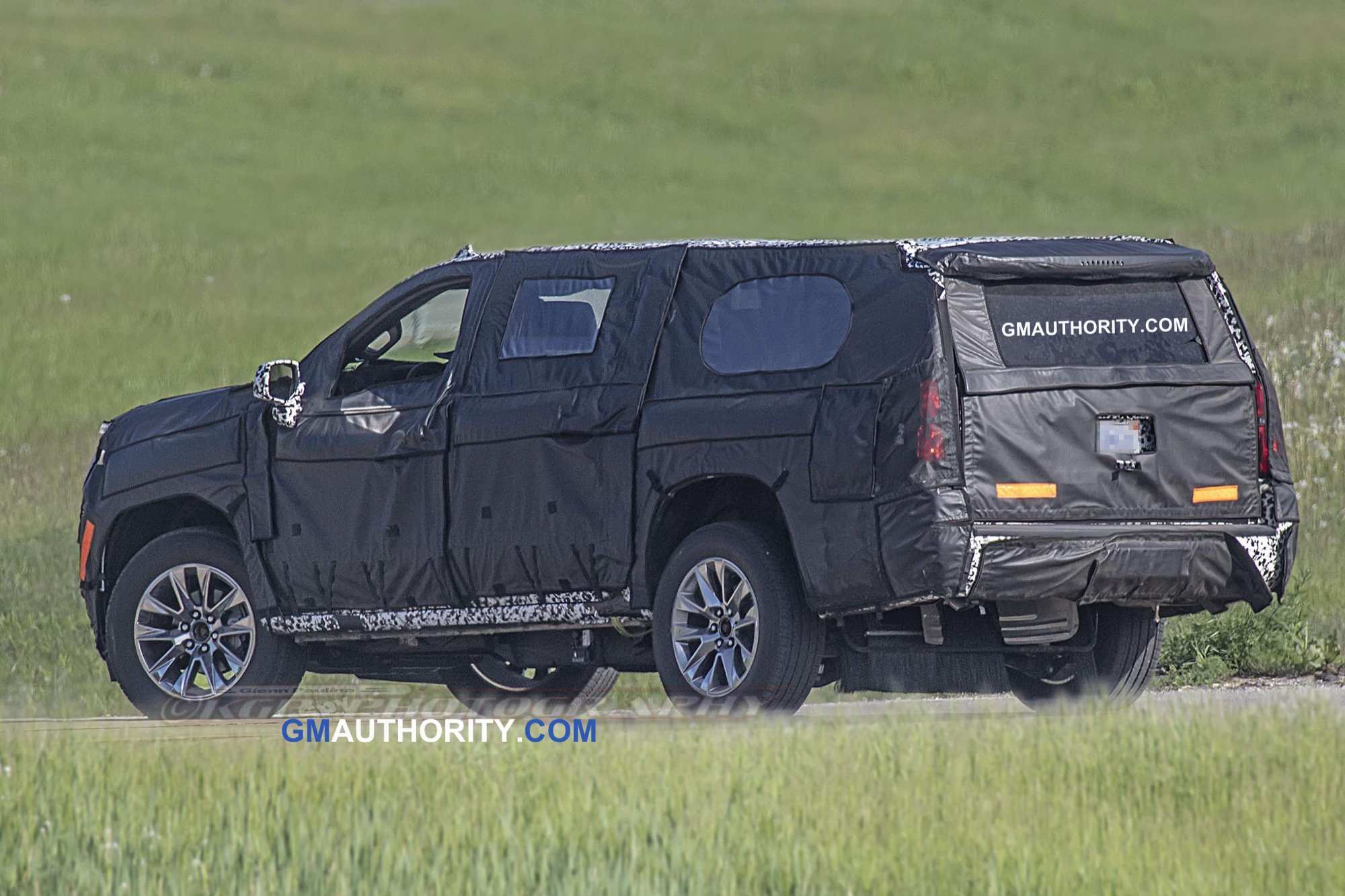 50 Gallery of 2020 Chevrolet Suburban Release Date Speed Test by 2020 Chevrolet Suburban Release Date