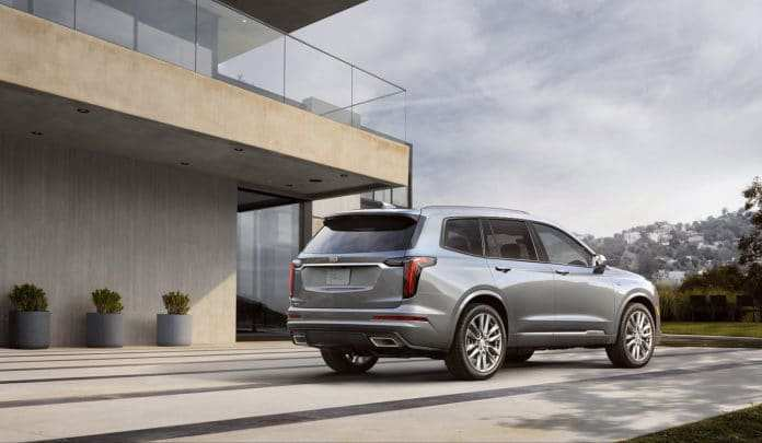 50 Gallery of 2020 Lincoln Aviator Vs Cadillac Xt6 Speed Test by 2020 Lincoln Aviator Vs Cadillac Xt6