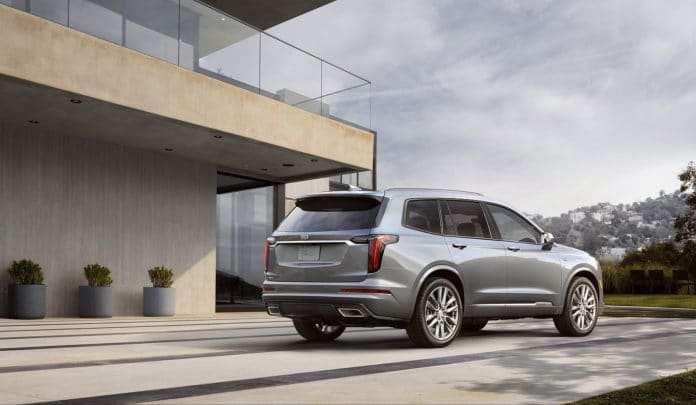 50 Gallery of 2020 Lincoln Aviator Vs Cadillac Xt6 Speed Test by 2020 Lincoln Aviator Vs Cadillac Xt6