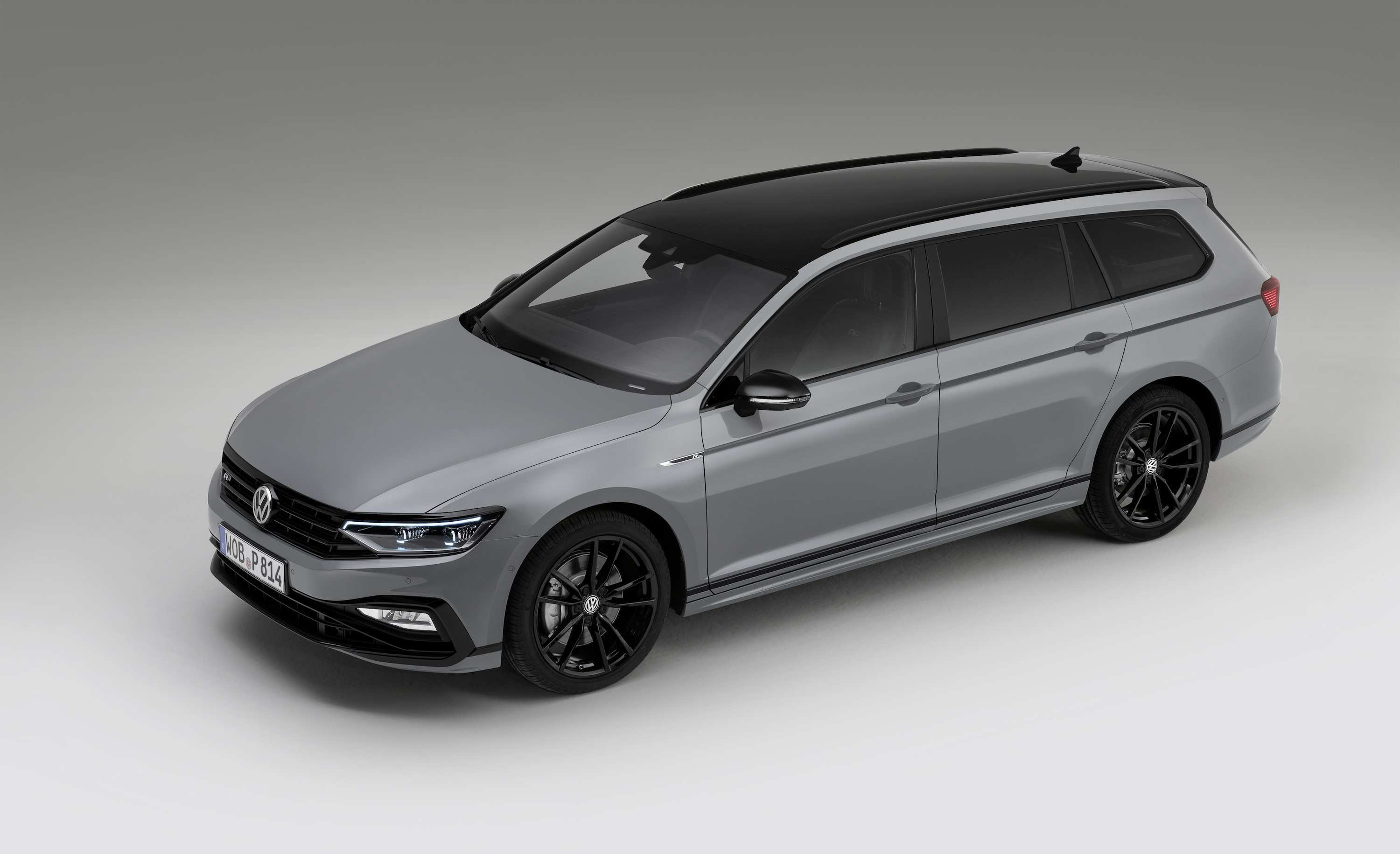 50 Gallery of 2020 Volkswagen Passat Wagon Pricing by 2020 Volkswagen Passat Wagon