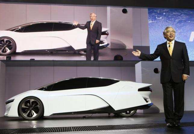 50 Gallery of Honda Self Driving Car 2020 Price and Review by Honda Self Driving Car 2020