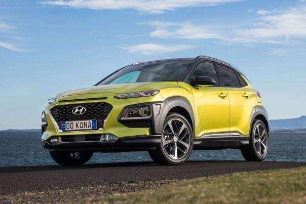 50 Gallery of Hyundai Cars 2020 Spesification for Hyundai Cars 2020