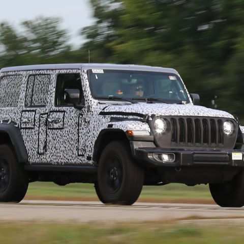 50 Gallery of Jeep New Models 2020 Engine by Jeep New Models 2020