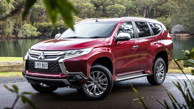 50 Gallery of Mitsubishi Montero 2020 Usa Ratings by Mitsubishi Montero 2020 Usa