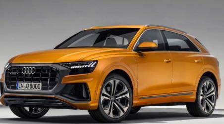 50 Great 2020 Audi Q8 Price Price by 2020 Audi Q8 Price