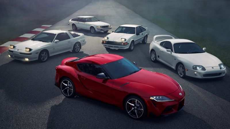 50 Great Cost Of 2020 Toyota Supra Review for Cost Of 2020 Toyota Supra