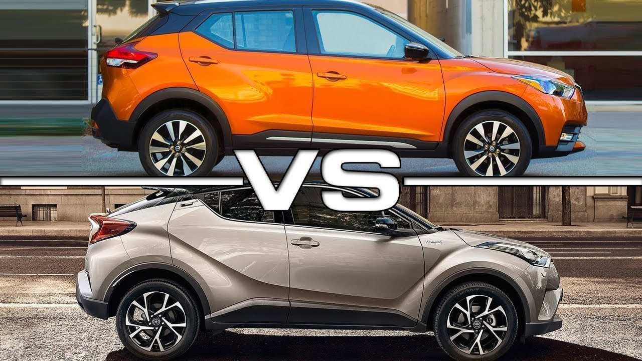 50 Great Nissan Kicks 2020 Exterior and Interior by Nissan Kicks 2020